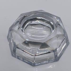 AC-2″ Clear Acrylic Base