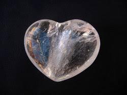HT-Quartz Crystal