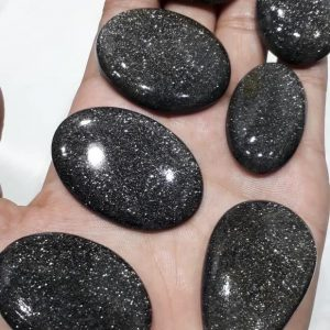 GC-Black Sunstone 25-40mm
