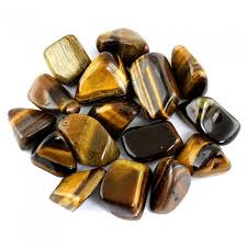 MT-Soothing Stone Tiger Eye
