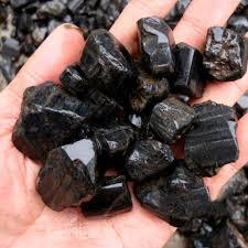MT-Tourmaline Black
