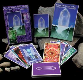 MT-Crystal Ally Cards