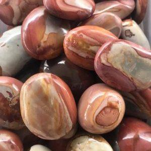MT-Palm Stone Jasper Polychrome