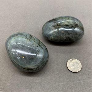 MT-Soothing Stone-Gallet Labradorite 40mm