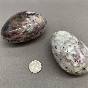 MT-Soothing Stone-Gallet Rubellite 50mm