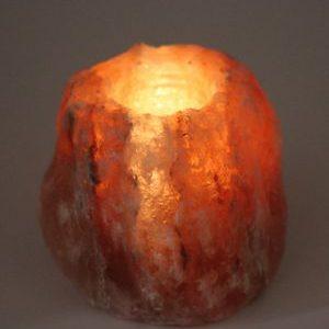 NC-Natural Salt Candle