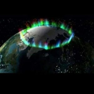 Read more about the article Northern Lights – Courtesy of NASA
