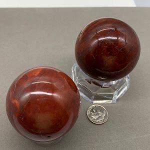 SP-Jasper Chestnut 50mm