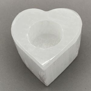 SC-Heart Candle