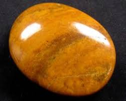 MT-Palm Stone Jasper Yellow