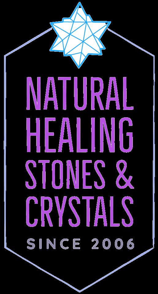 Natural Healing Stone